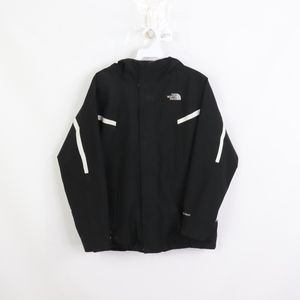 The North Face Boys Large Hyvent Hooded Jacket